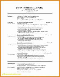 Resume Inspirational Resume Template For Word 2007 Resume Template