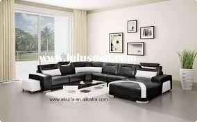 Leather Living Room Sectionals Black Leather Living Room Set Living Room Design Ideas