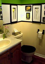 Small Picture Small Apartment Bathroom Decorating Ideas Alcove Bathtub Doubled