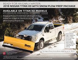 2018 nissan xd. delighful 2018 the nissan titan xd is ideal for commercial use such as snow plow duties  staking out a unique position in the segment between traditional heavyduty and  inside 2018 nissan xd