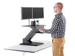 standing desk sydney