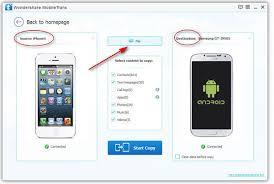 iphone to samsung galaxy s5