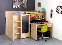 Convertible Desk Bed Attractive Full Size Loft Bed With Stairs And Desk Desk To Bed