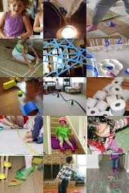 games to play at home kids activities
