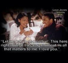 Love Jones Quotes Magnificent Love Jones Quotes Tamilkalanjiyamin