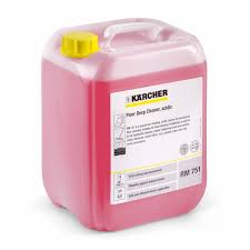 <b>Средство для удаления</b> цементных разводов <b>Karcher</b> RM 751 ...