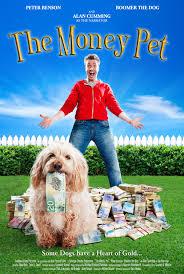 Pet Poster The Money Pet Movie Poster IMP Awards 13