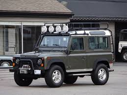 1997 land rover defender 90. le2262 1997 land rover defender 90 4