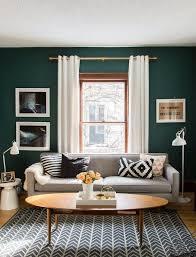 modern living room color designs