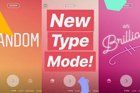 new to insram stories fun fonts and