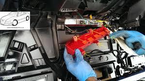 Audi A4 Brake Light Switch Problems A4 Convertible Cabriolet B6 B7 3rd Centre Brake Light