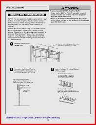 craftsman garage door opener troubleshooting fresh 20 luxury chamberlain garage door opener troubleshooting ideas of craftsman