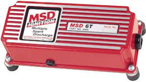 msd ignition msd 6t high performance circle track 6400