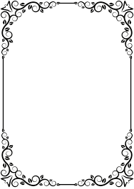 graphic black and white gapusja png printable clip art stationary