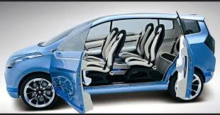 new 6 seater maruti suzuki car to