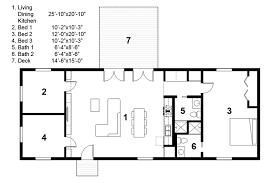 extraordinary rectangular open floor plan small house plans homes