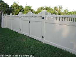 white privacy fence ideas. Wood Fencing Costs White Privacy Fence Ideas D