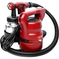 Краскораспылитель <b>электрический RedVerg RD</b>-<b>PS500</b> купить в ...