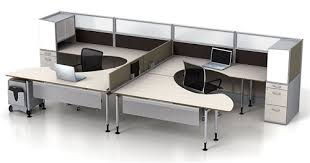 modular office furniture modular office furniture watson fusion dual worksttion