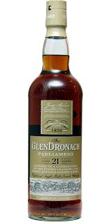 Glendronach Age Chart Glendronach 21 Year Old Parliament Ratings And Reviews
