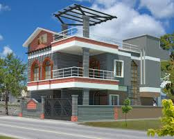 gray house wall paint exterior combined with white also in modern y home design ideas with balcones also black fences and concrete wall fence