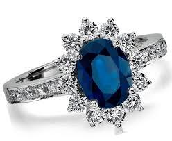 sapphire wedding rings. delightful antique sapphire engagement rings #2 - white wedding
