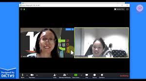 การใช้โปรแกรม Zoom ในการจัดการเรียนการสอน - YouTube