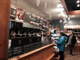 Caribou coffee company is an american coffee company and coffeehouse chain. Caribou Coffee Saint Louis Park 8208 Highway 7 Menu Prices Restaurant Reviews Tripadvisor