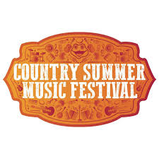 Country Summer Music Festival At Sonoma County Fairgrounds
