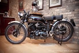 vintage motorcycles increasing market values