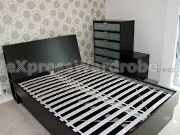ikea storage bed frame. IKEA Oppdal Storage Bed Ikea Frame