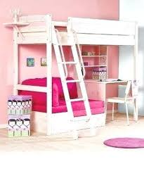 cool bunk beds with desk. Loft Bed With Desk Underneath Bunk Beds Desks Under Them Awesome Best Ideas On Regarding Cheap For Girls Cool