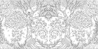 Small Picture Complex Coloring Pages Nature Backgrounds Coloring Complex