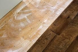 how to install vinyl plank flooring joyfully home glue down flooring on concrete