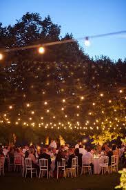 outside wedding lighting ideas. Chalkboard Wedding Sign Outdoor Lighting Outside Ideas