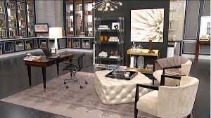 feminine home office. Feminine Home Office
