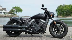12.7 lakh (ex showroom) and the scout sixtys price starts from rs. Living With An Indian Scout Bobber Revzilla