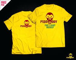 Free T Shirt Template Polo T Shirt Templates Free