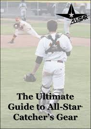 All Star Catchers Gear Size Chart All Star Catchers Gear The Best Most Comprehensive Online