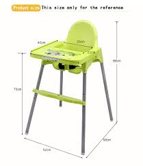 baby dining chair. excellent baby high chairs feeding table dining chair adjustable the height years seatsin seats u sofa from mother kids on with