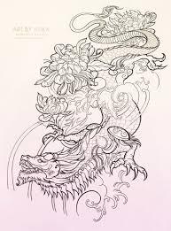 фотографии Art By Asika эскизы тату 8 альбомов Tattoo Ideas