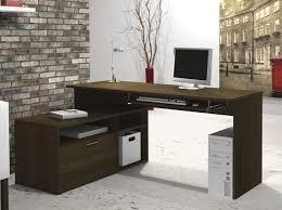 stunning natural brown wooden diy corner desk. Furniture Amazing Design Of Small Corner Desk With Hutch Decordat. Stunning Natural Brown Wooden Diy D