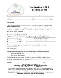 Walkathon Pledge Form Templates Walkathon Pledge Form Templates Pledge Form Template
