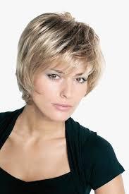 Cheveux Mi Court Femme