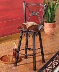Rustic Star Kitchen Decor Western Bar Stools Pub Tables At Lone Star Western Decor