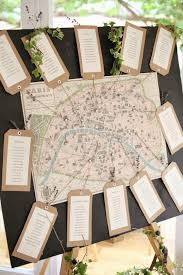 Map Seating Chart Wedding Wedding Talk City Map Seating Chart