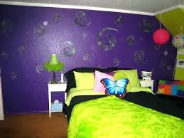 purple and green bedroom purple and green bedroom decorating ideas decorating attractive teens bedroom big erfly