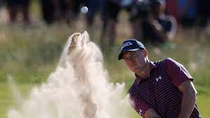 British Open Heads for Furious Finish ...
