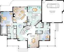home office plan. House Floor Plans Home Office Design And Style Plan E