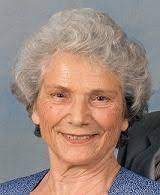 Mabel Noble Obituary - Death Notice and Service Information